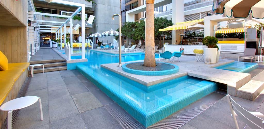 architect designed swimming pools sydney