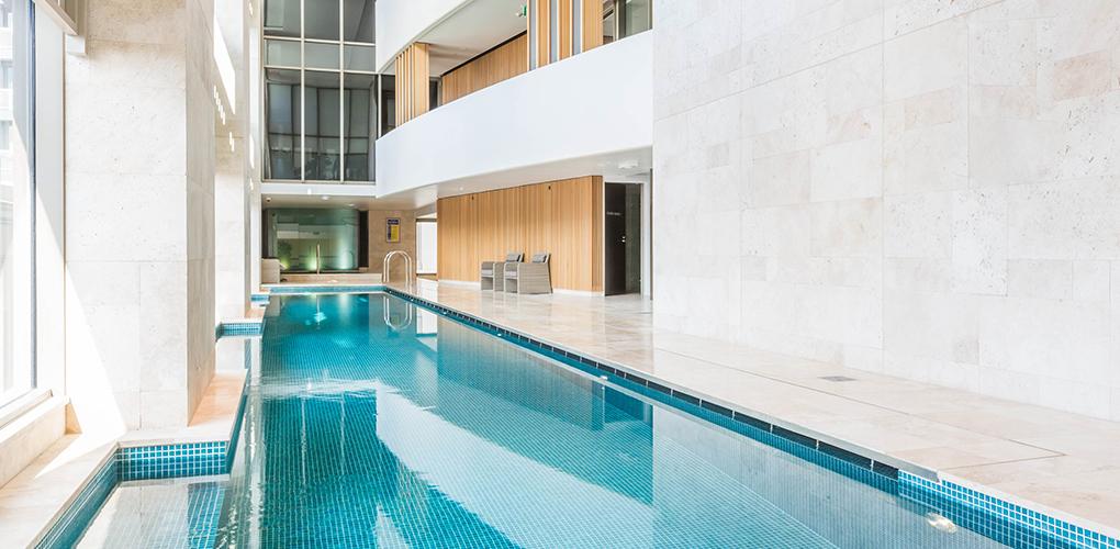 sydney pool builders apartments
