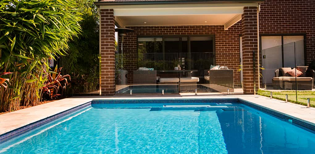 Residential Swimming Pools Sydney Wright Pool Builders Since 1968