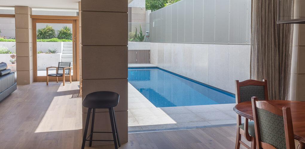 eastern suburbs pools woollahra