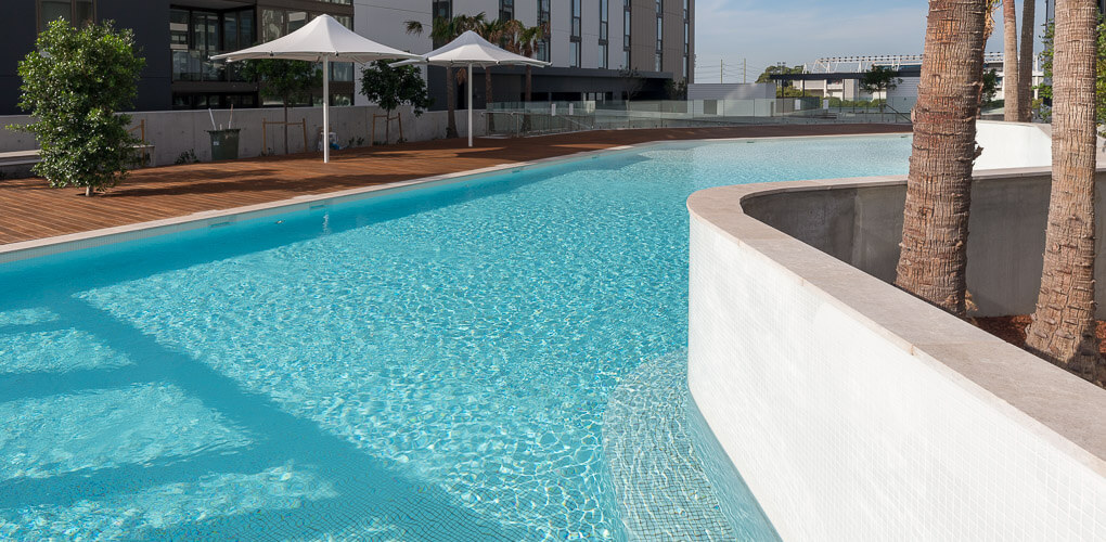 australian commercial pool builders