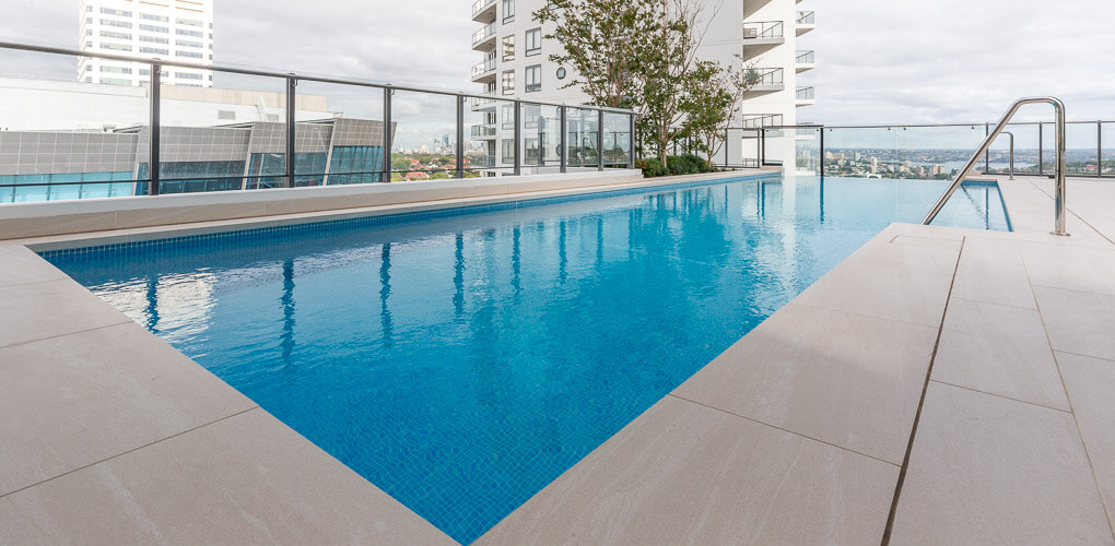 eastern suburbs rooftop pool constructions sydney