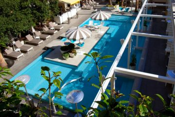 hotel swimming pool builders sydney