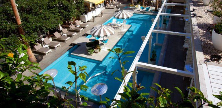 hotel swimming pool builders sydney