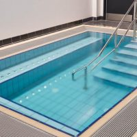 Rugby House Recovery Pools