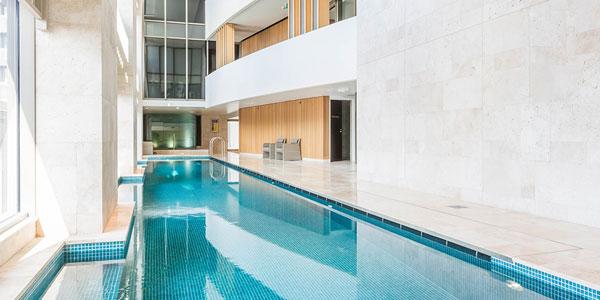 sydney commercial pool builders