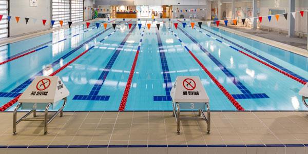 sydney pool builders indoor