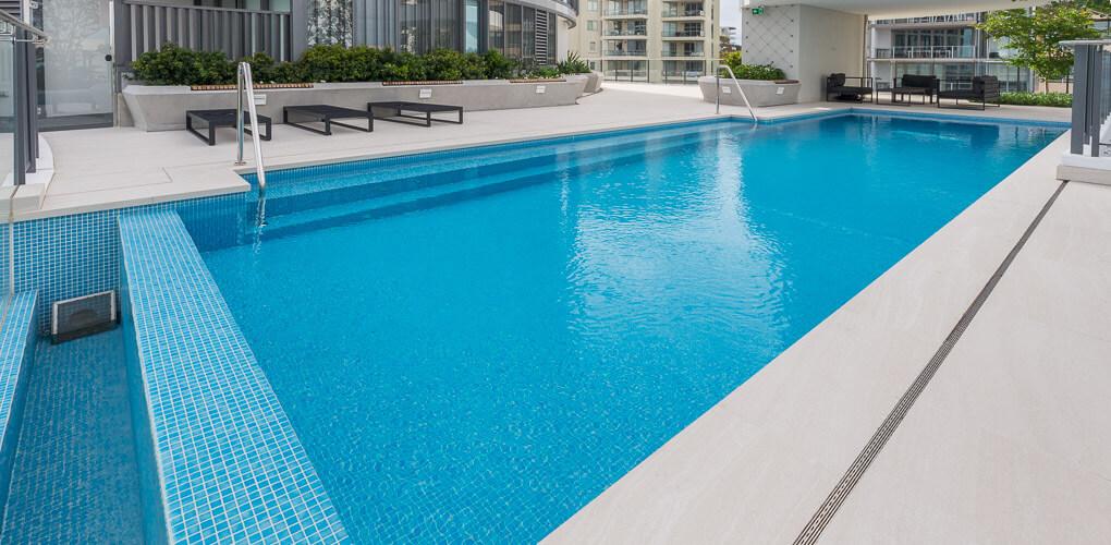 sydney rooftop pool designers eastern suburbs
