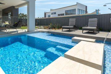 newport pool design northern beaches