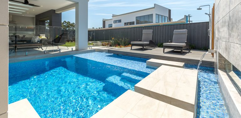 newport pool design northern beaches