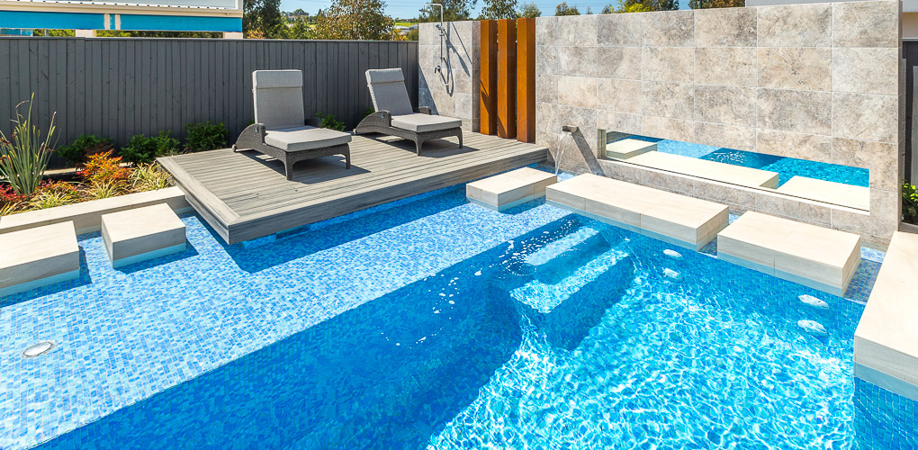 northern beaches pool design newport