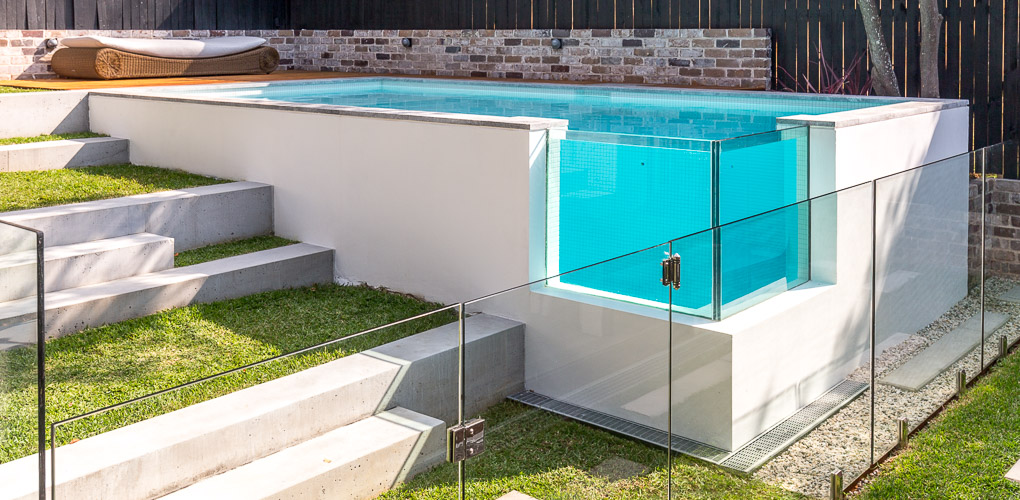 seaforth pool builders northern beaches